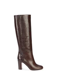 Aquazzura Brera Block Heel Boots