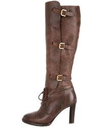 Ralph Lauren Collection Boots