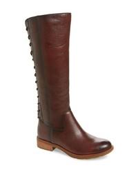 Sharnell ii knee high boot medium 8854850