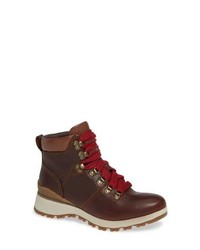 BIONICA Dalton Lace Up Boot