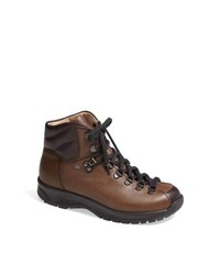 Finn Comfort Garmisch Leather Hiking Boot