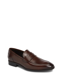 To Boot New York Amherst Penny Loafer