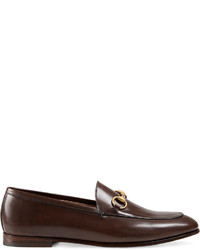 Jordaan leather loafers medium 4985102