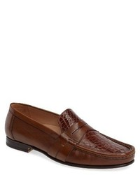 Marconi penny loafer medium 3680512