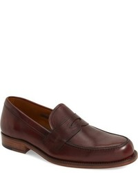 Nacher loafer medium 601092