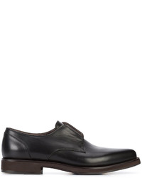 Brunello Cucinelli Pointed Toe Loafers