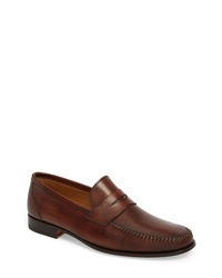 Magnanni Ramos Moc Toe Penny Loafer