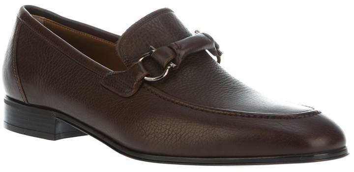 Salvatore Ferragamo Classic Loafer
