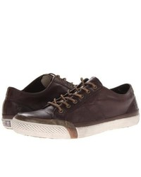 Frye Greene Low Lace Lace Up Casual