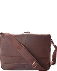 Kenneth Cole Reaction Risky Business Dark Brown Organizers