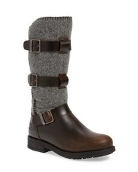 Woolrich Frontier Boot
