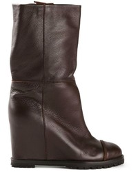 New york mid calf boots medium 173180