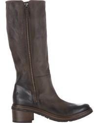 Marsèll Side Zip Boots
