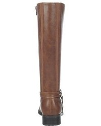LifeStride Xena Wide Calf Riding Boot | Where to buy & how to wear