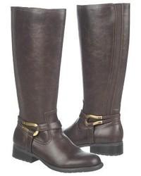 LifeStride Xena Wide Calf Riding Boot