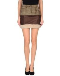Leather skirts medium 259205