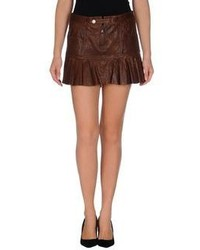 RED Valentino Redvalentino Mini Skirts