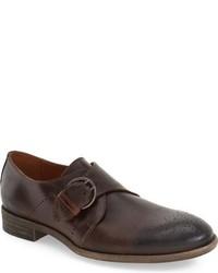 Montana monk strap shoe medium 610734