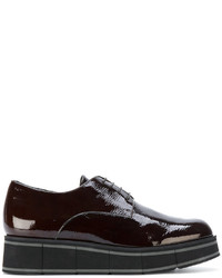 Wedged oxford shoes medium 5144577