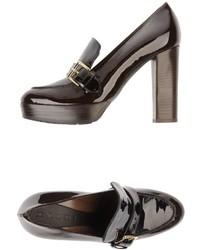 Marni Moccasins With Heel