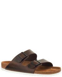 Birkenstock For Jcrew Arizona Sandals