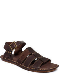 3379f8dcd4 ... Timberland Harbor Point Fisherman Sandals