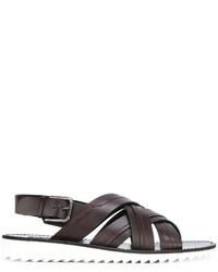 Dolce & Gabbana Laced Sandals