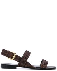 Giuseppe Zanotti Design Len Sandals