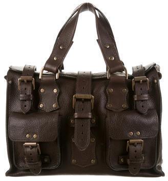 ... Bags Mulberry Roxanne Satchel ... 00f8fb16dd917