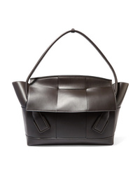 Bottega Veneta The Arco Large Leather Tote