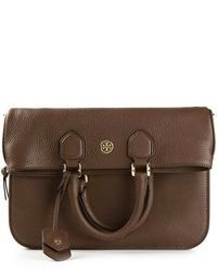 Tory Burch Robinson Fold Over Messenger Bag