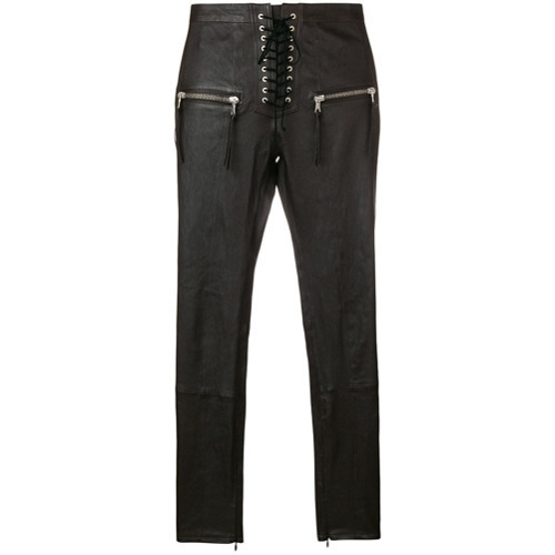 Unravel Project Skinny Trousers