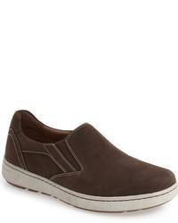 Viktor water resistant slip on sneaker medium 729982