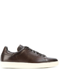 Tom Ford Lace Up Sneakers