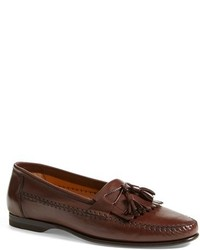 Forester kiltie tassel loafer medium 238109