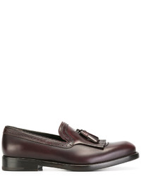 Salvatore Ferragamo Foscolo Loafers