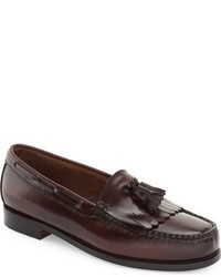 Gh bass co layton tassel loafer medium 653692