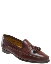 Santoni Hammon Loafer