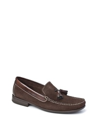 Sandro Moscoloni Hojas Tassel Loafer