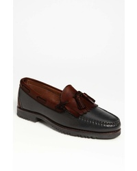 Allen Edmonds Nashua Tassel Loafer