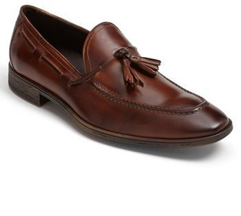 Kenneth Cole New York Thumb Tack Tassel Loafer