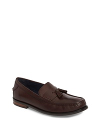 Cole Haan Pinch Friday Tassel Loafer