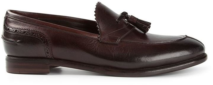 Silvano Sassetti tasselled loafers clearance really great deals sale online buy cheap high quality outlet locations online 100% original sale online qcORUCbRU