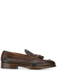 tassels loafers Doucal's woRDH