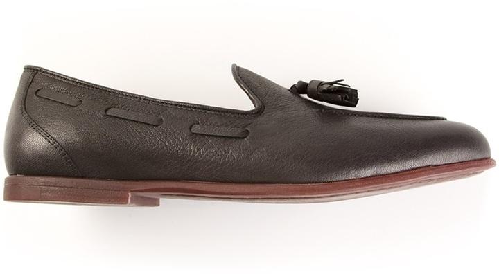 classic tassel loafers - Brown Salvatore Ferragamo Cheap Brand New Unisex hL72RQIkx