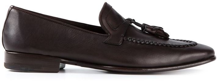 cheap sale sast Salvatore Ferragamo tassel detail loafers outlet hot sale z2wdErfjO