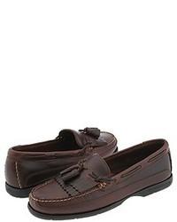 Sperry Top Sider Tremont Kiltie Tl Slip On Shoe