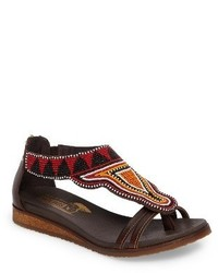 PIKOLINOS Antillas Thong Sandal