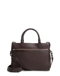 Bedford zip leather satchel medium 8828447
