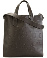 Didot bookbag tote medium 621584